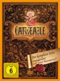 Catweazle - Staffel 1&2 [Collector's Edition] [6 DVDs](Englisch, Deutsch)