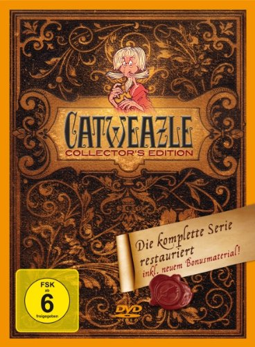 Die komplette Serie (Collector's Edition) (6 DVDs)
