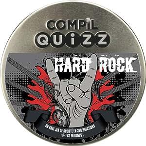 Compil Quizz Hard Rock