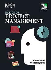ESE 2019 : Basics of Project Management