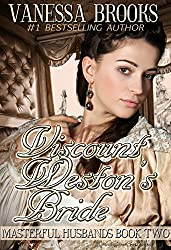 Viscount Weston's Bride (Masterful Husbands Book 2)