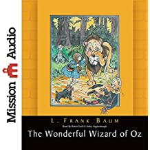 The Wonderful Wizard of Oz (Christian Audio)