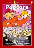 Popcorn (Green Light Readers Level 1)