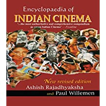 Encyclopedia of the Indian Cinema