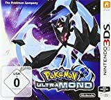 Pokémon Ultramond - [Nintendo 3DS] -