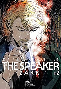 Canis - The Speaker Edition simple Tome 2