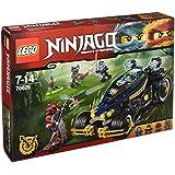 LEGO Ninjago - Samurái VXL (70625)