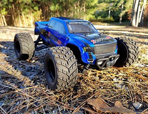Crenova Monster Truck - 5