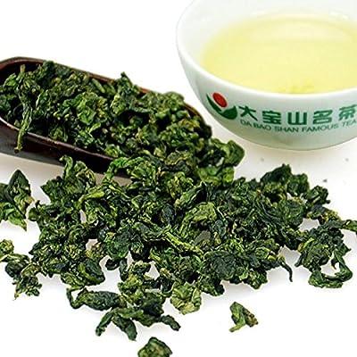 Vente chaude Anxi Tieguanyin Thé Thé Oolong Biologique 500g (1.10LB) thé vert Tieguanyin Nourriture verte