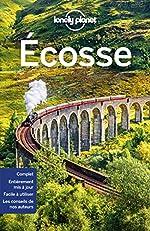 Ecosse - 6ed de Lonely Planet LONELY PLANET