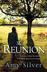 The Reunion by Silver, Amy (September 12, 2013) Paperback