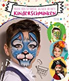 Kinderschminken: Kreative Ideen für Karneval, Halloween und Partys