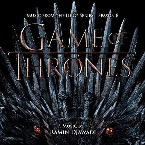 Del-serie (Game of Thrones:Season 8 (Music from the HBO Series))