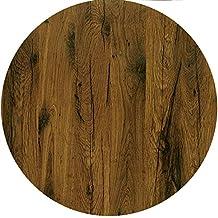 Tischplatte massivholz rund  Suchergebnis auf Amazon.de für: tischplatte rund holz