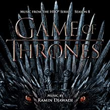Original Soundtrack - Game Of Thrones - S8