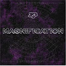 Magnification [Re-Issue]