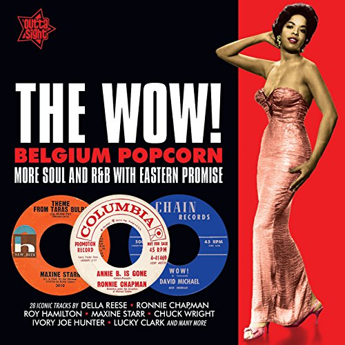 The Wow! - More Soul and R&B w...