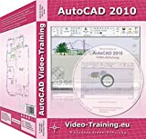 AutoCAD 2010 Video-Training: 8 Stunden Video-Schulung inkl. AutoCAD 2010 Volltestversion