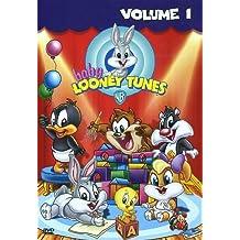 baby looney tunes - volume 1