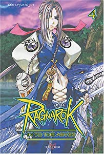 Ragnarök : Into the Abyss Edition simple Tome 4