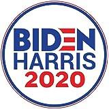 Biden President Stickers, autocollants imperméables et durables pour l'élection du président 2020, autocollants de campagne p