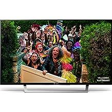 """Sony KDL-32WD755 32"""" Full HD Smart TV Wifi - Televisor (Full HD, A, 16:9, 14:9, Zoom, 480i, 480p, 576i, 576p, 720p, 1080i, 1080p, Negro)"""