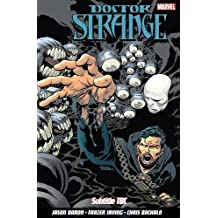 Doctor Strange Vol. 4: Mr Misery