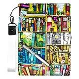 Lovewlb Tablettes Coque pour Qilive Tablette Q4 10.1 Ecran 848162 10 Pouces Coque...