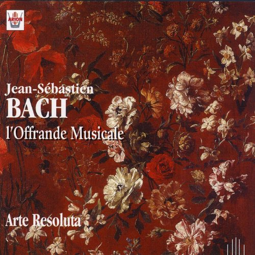 Bach: L Offerta Musicale Bwv 1079