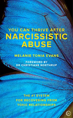 You Can Thrive After Narcissistic Abuse (English Edition)