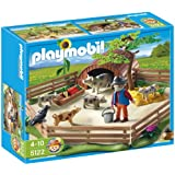 Playmobil 5122 Country Pigs with Enclosure