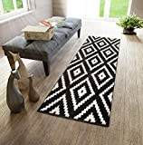 WE LOVE RUGS CARPETO Läufer Teppich