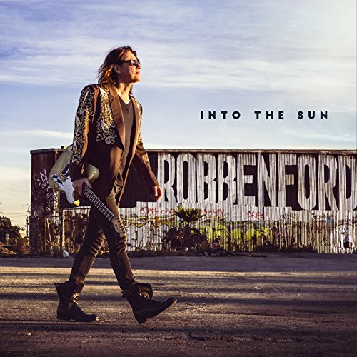 Into the sun | Ford, Robben