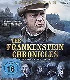 Frankenstein Chronicles kostenlos online stream
