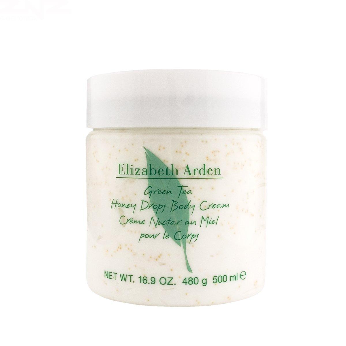 Elizabeth Arden Green Tea Honey Drops Body Crema – 500 ml