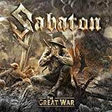 Sabaton: The Great War (History Edition) [Vinyl LP] (Vinyl)
