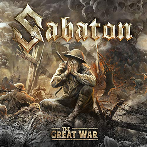 Preisvergleich Produktbild The Great War (Standard Edition)