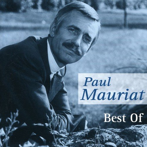 Paul Mauriat-cd (Best of)