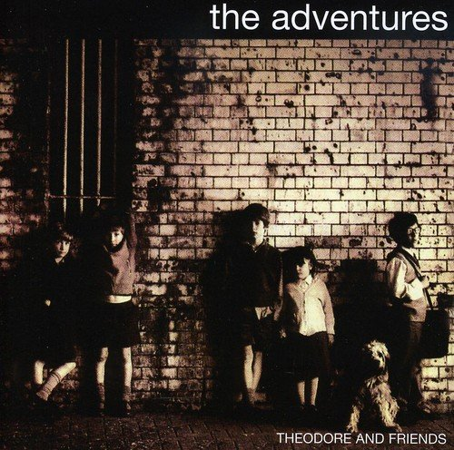 the Adventures: Theodore and Friends (Expanded) (Audio CD)