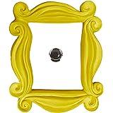 Marco para la mirilla de la serie FRIENDS ideal para la decoración de la puerta Replica hecha a mano para tu entrada, como la