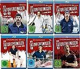 Der Tatortreiniger Die komplette Serie [Blu-ray]