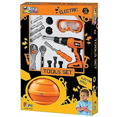 Faro Beta Junior Electronic Tool Kit Toy