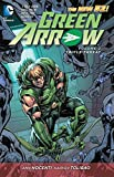Green Arrow Volume 2: Triple Threat TP
