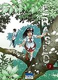 Erased. 7 | Sanbe, Kei. Auteur