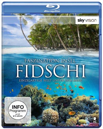 Fidschi [Blu-ray]