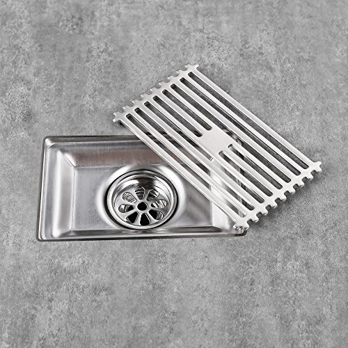 homelody-sifone-di-pavimento-canalina-di-doccia-drenare-tostato-cromato-90150
