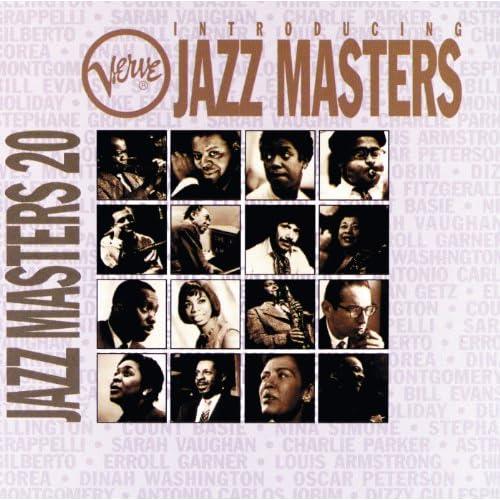Verve Jazz Masters 20