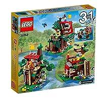 LEGO 31053 Creator Treehouse Adventures Construction Set