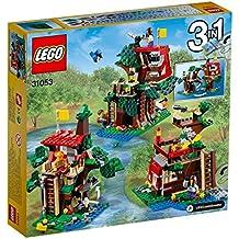 LEGO Creator - Aventuras en la casa del árbol (6135613)
