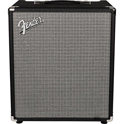 Fender Rumble 100 - Bass Combo